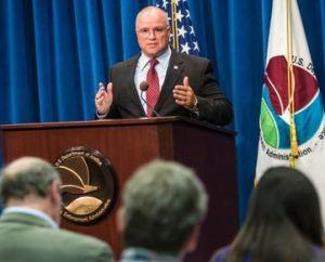 James L. Capra Keynote Speaker